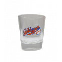 SHOT GLASS SHORT