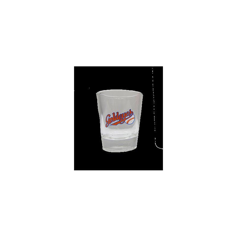SHOT GLASS SHORT