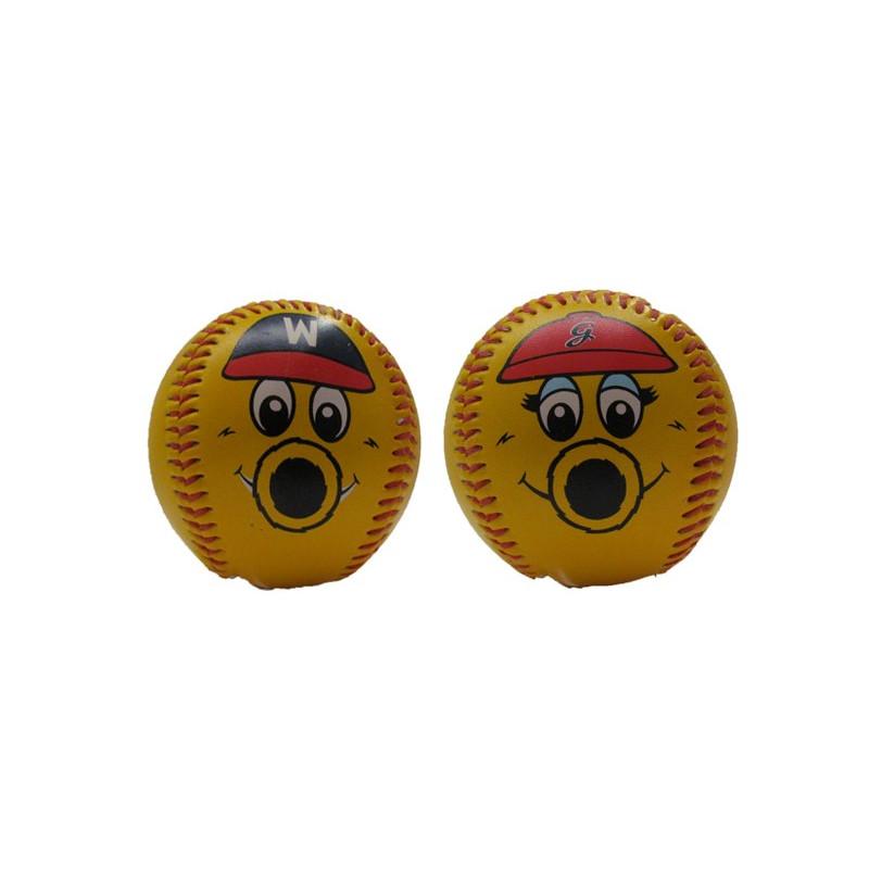 Mascot Baseball