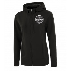 WOMEN'S FULL ZIP HOOD