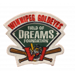 FIELD OF DREAMS PATCH FOR...